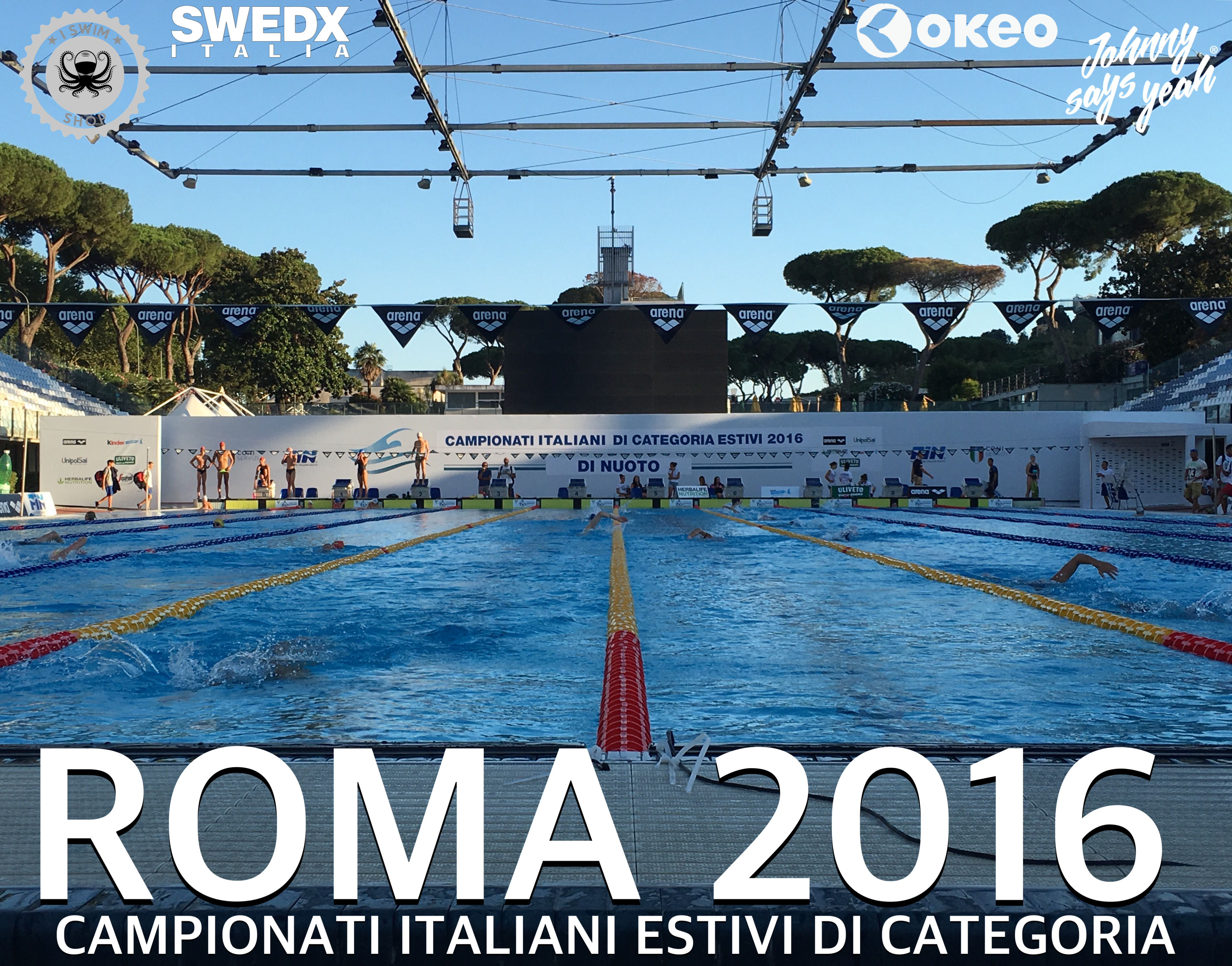 Vasca Da 25 Metri Tempi : Swimming channel